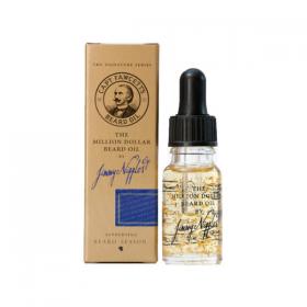 gold beard oil