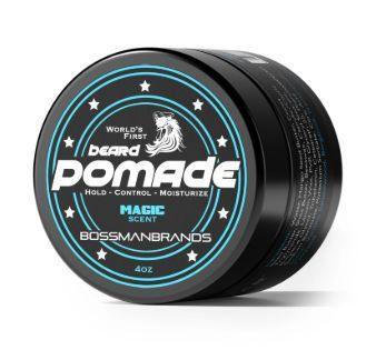 Bossman Magic Beard Pomade 4oz