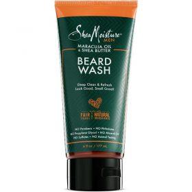 Shea-Moisture-Maracuja-Oil-and-Shea-Butter-Beard-Wash