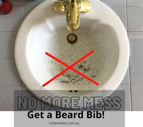beard bib Australia