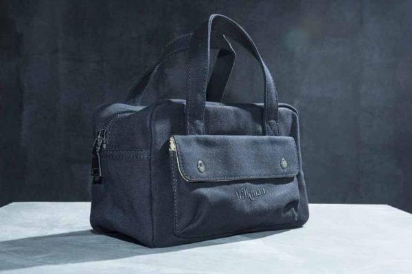 Canvas Tool Kit Dopp Bag