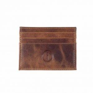 Men's Credit Card Holder (Leather)