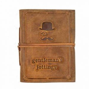 JOURNAL – Gentleman's Jottings