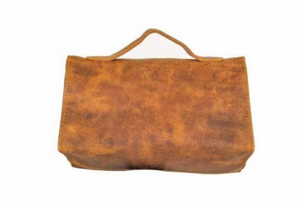 Rockliff - Fold-Out Toiletry Bag