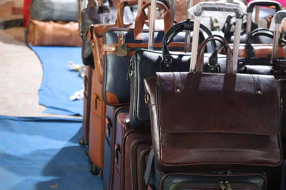 The Best Leather Bags Every Man Should Have