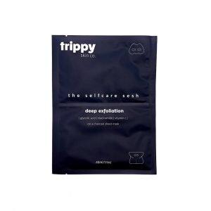 Deep Exfoliation – Face Sheet Mask (100% Australian Made)